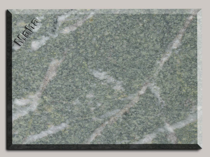 391 Lettuce Green Granite